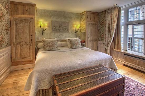 Relais Bourgondisch Cruyce - Luxe Worldwide Hotel: Room 12