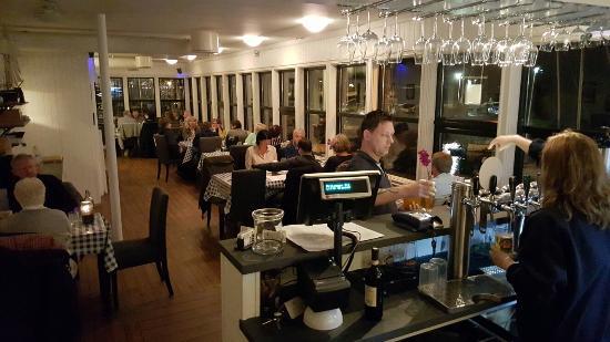 lille restaurant trondheim Grimstad