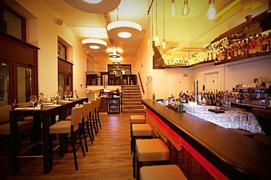 Qero Peruvian Cuisine & Bar