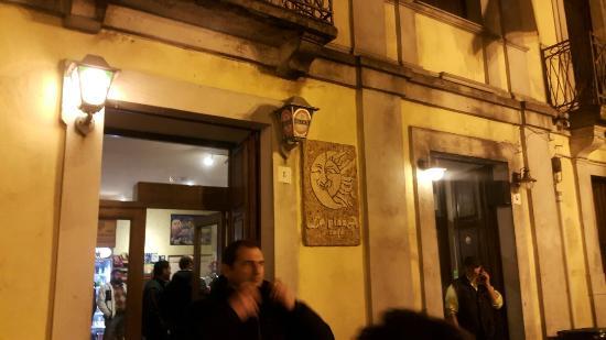 Tiriolo, Italia: La Plaza Cafè