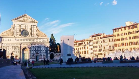 Hotel Tourist House: Santa Maria Novella SQUARE