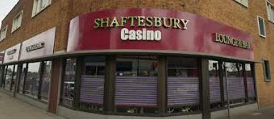 Shaftesbury Casino