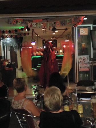 Harveys Bar