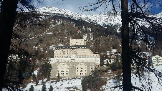 Hotel Schloss Pontresina Family & Spa: 20160226_155855_large.jpg