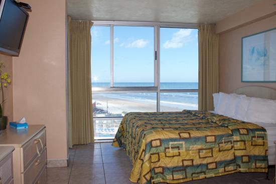 The Suites At Americano Beach Updated 2018 Hotel Reviews Price Comparison Daytona Fl Tripadvisor