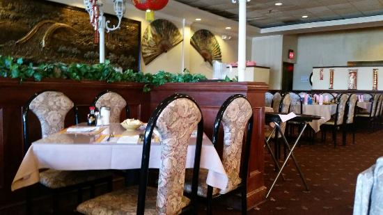 Hunan House East Windsor Menu Prices Restaurant