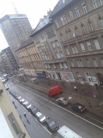Photo of Atlas City Hotel Budapest