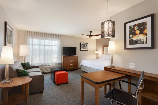 king bed studio suite picture of homewood suites by hilton rh tripadvisor ie