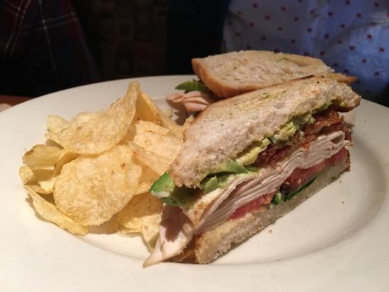 Nordstrom Cafe: photo3.jpg