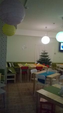 Art Hostel Kommunalka