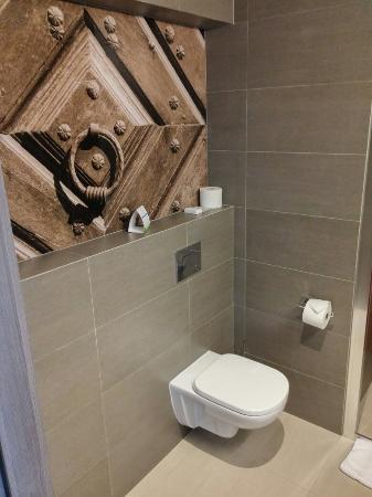 Q Hotel Plus Kraków: 20160227_145227_HDR_large.jpg