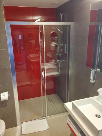 Q Hotel Plus Kraków: 20160227_145225_HDR_large.jpg