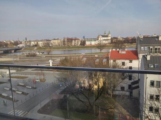 Q Hotel Plus Kraków: 20160227_145046_HDR_large.jpg