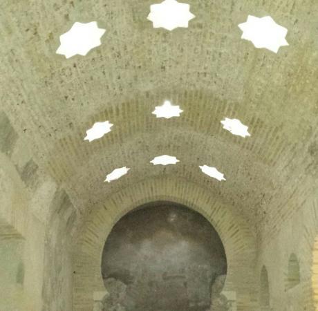 Baños Árabes. ..Jaén. ...: fotografía de Centro Cultural Baños Árabes, Jaén -...