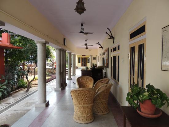 Santha Bagh Photo