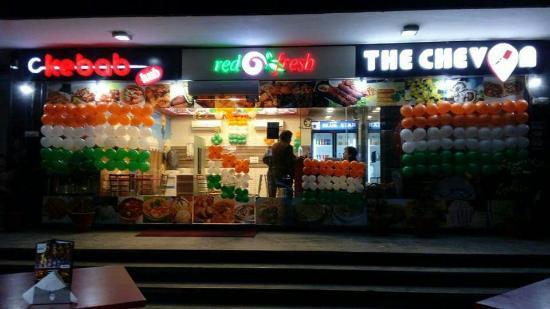 Kebab Hub