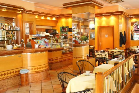 Cafe Clubino