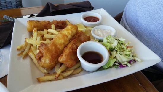 Food - Pacific Coast Grill Photo
