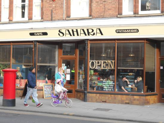 Sahara Norwich Restaurant Reviews Phone Number Photos Tripadvisor