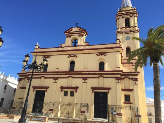 Iglesia Parroquial de San Antonio Abad