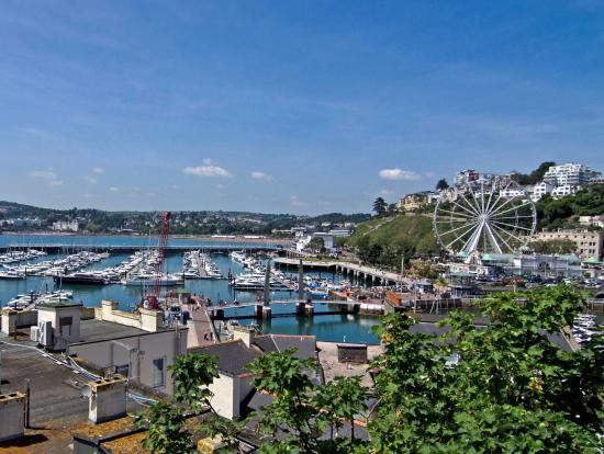 English Riviera, UK: Torquay