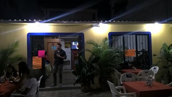 Beduino Restaurant