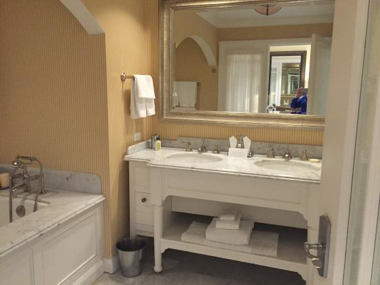 My Bathroom Picture Of Montage Laguna Beach Laguna Beach