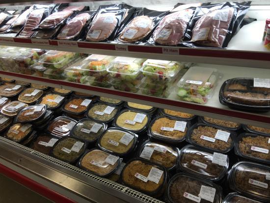 Poche Market & Restaurant : Dinners