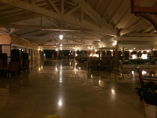 Hotel Melia Las Dunas Kuba Bewertung