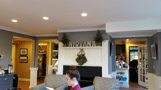 Picture Of Nirvana Coffee Company Barnstable