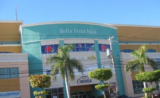 Bella Vista Mall