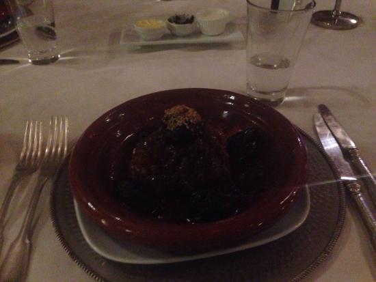 Restaurant du Red House : photo2.jpg