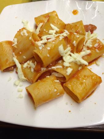 Osteria Braceria Pizzeria Mangiafuoco
