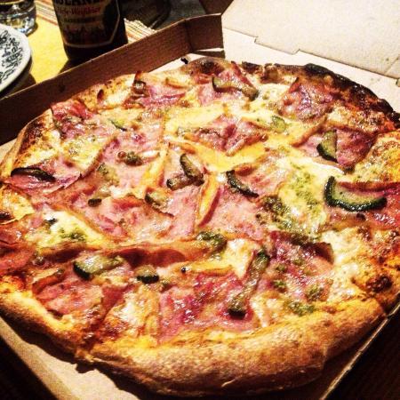 imagen Ora Et Labora Pizzas en Corella