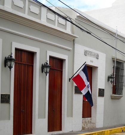 Museo Casa Duarte