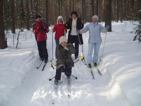 Emmaus, Russia: photo0.jpg