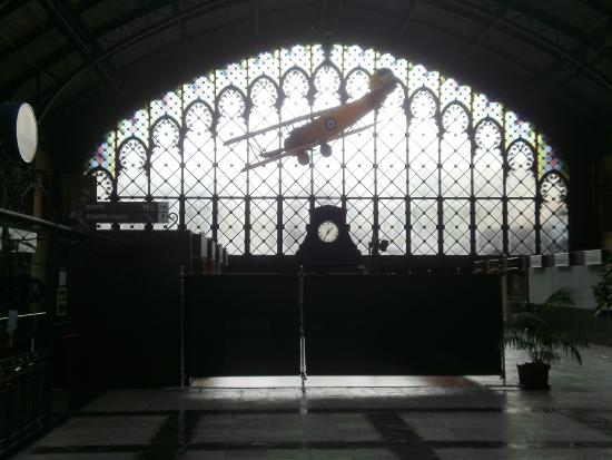 Antigua Estacion de Cordoba
