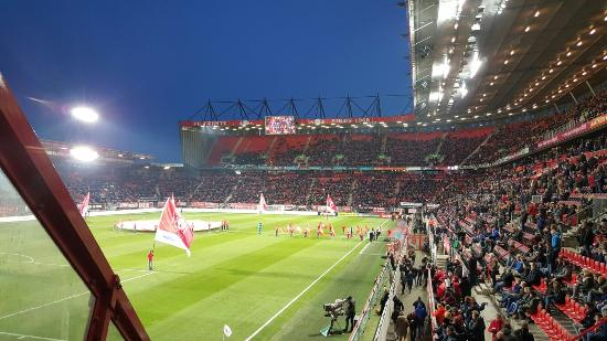 Match Fc Twente Vs Fc Groningen Picture Of De Grolsch Veste Enschede Tripadvisor