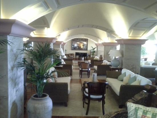 Princesa Yaiza Suite Hotel Resort: Innere Raeume
