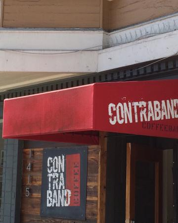 Contraband Coffee Bar 1 124 Of 4 374 Restaurants In San Francisco