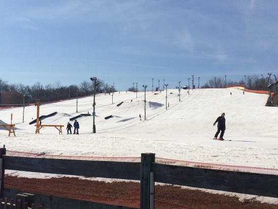 Four Lakes Ski Area : photo0.jpg