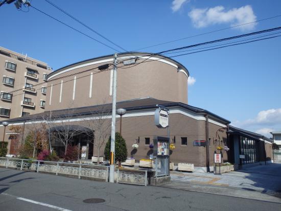 Aoyama Music Memorial Hall (Barocksaal)