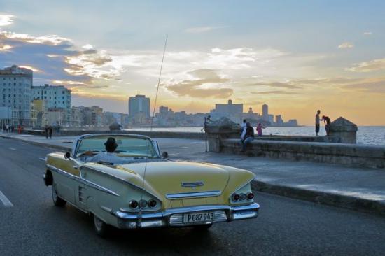 Fertours 2 Havana