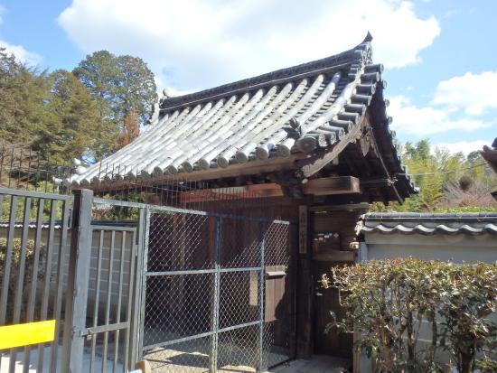 Ansho-ji Temple