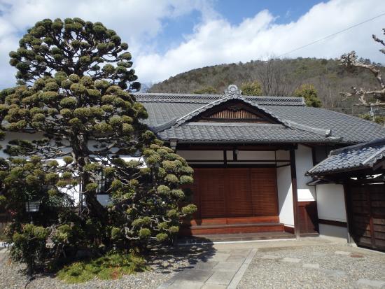 揚柳山 十禅寺