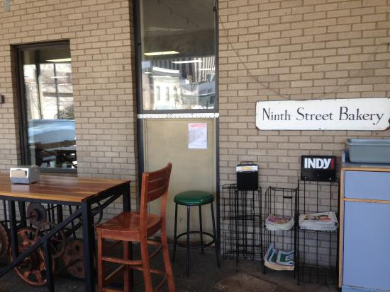 Ninth Street Bakery Durham Menu Prices Restaurant Reviews