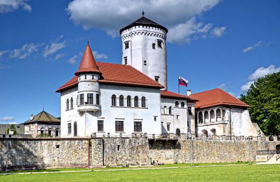 Povazske Museum
