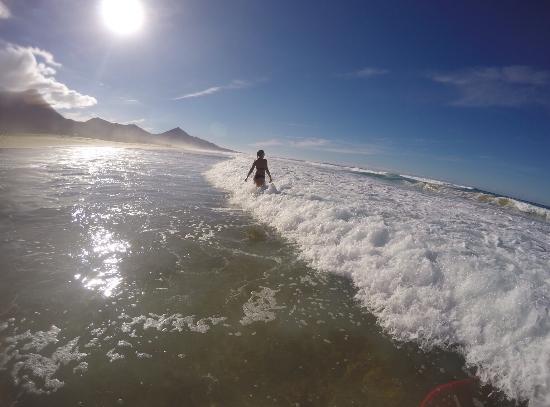 Playa de Cofete : photo0.jpg