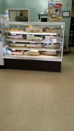 Bagel Bakery