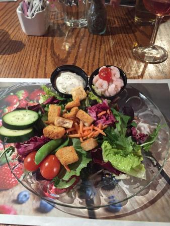 Lions Den Sports Bar & Restaurant